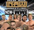 New-WWE/NAW Royal Rumble