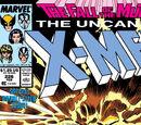 Uncanny X-Men Vol 1 226