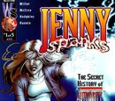 Jenny Sparks: The Secret History of the Authority Vol 1 1