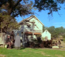Little House Wiki:Canon