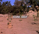 Episode 813: Stone Soup