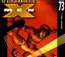Ultimate X-Men Vol 1 73