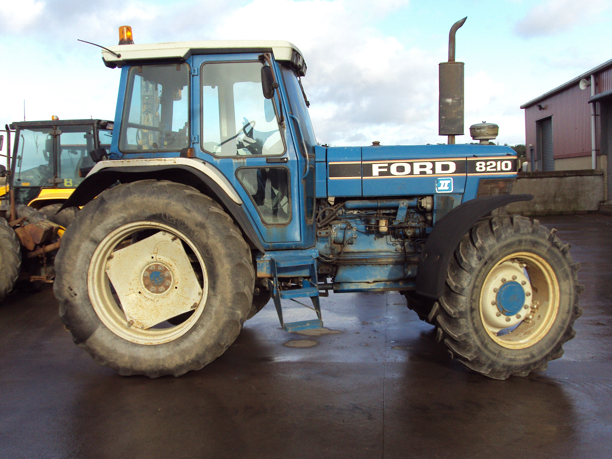 Ford 8210 tractor for sale in uk zithromax