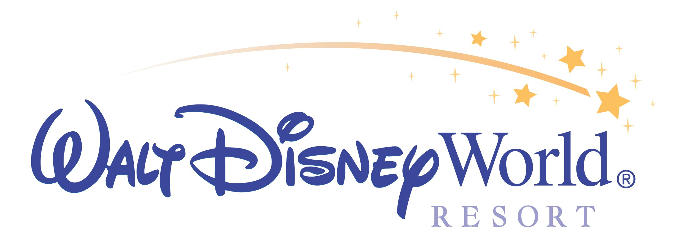 walt disney parks and resorts and At 40 square miles, disney world is roughly the size of san francisco it  comprises four theme parks, two water parks, over two dozen resorts,.