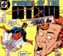 Power of the Atom Vol 1 5