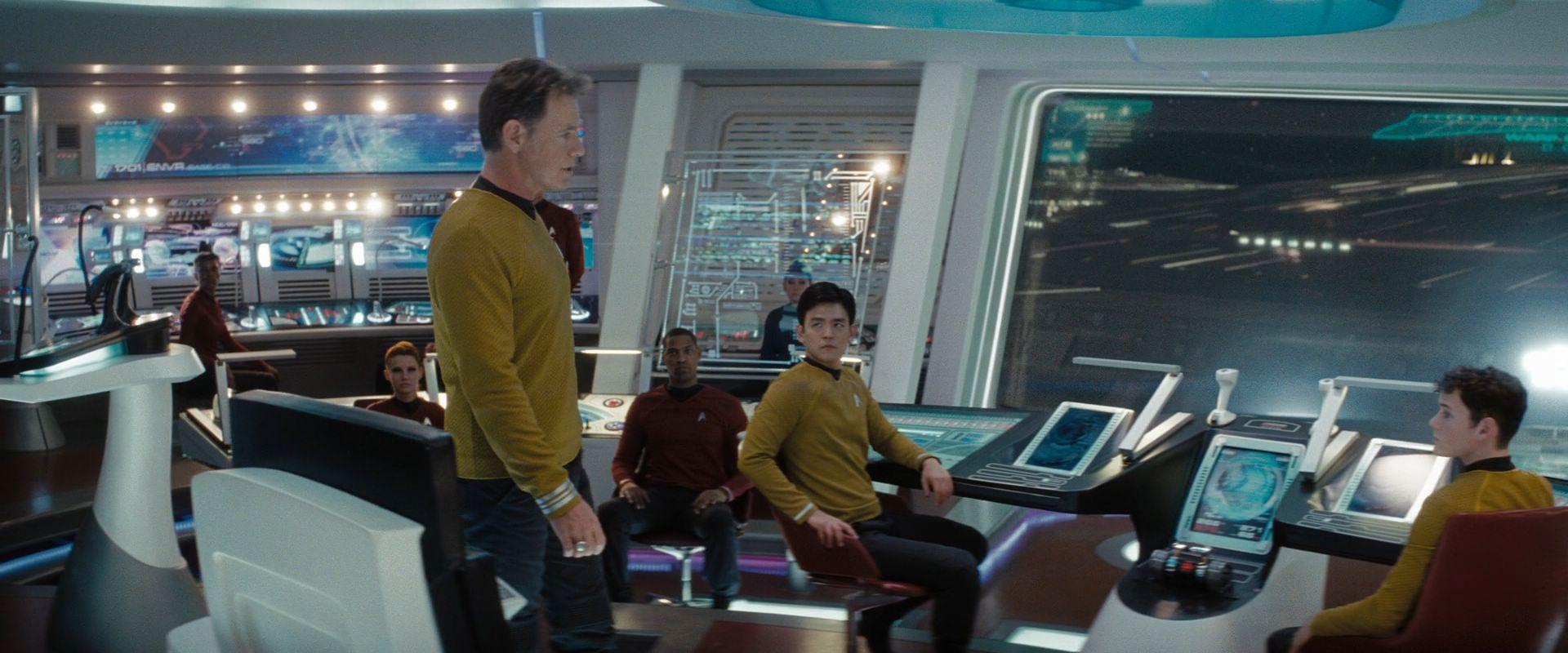 Bridge - Memory Alpha, the Star Trek Wiki