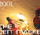 Story 2001: Die Suche nach den Masken