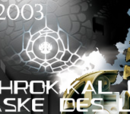 Story 2003: Die Bohrok-Kal