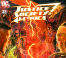Justice Society of America Vol 3 21