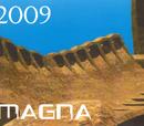 Story 2009: Bara Magna