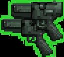 Dual Pistol