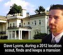 David B Lyons