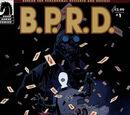 B.P.R.D.: The Warning Vol 1 1