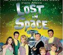 Perdidos en el espacio