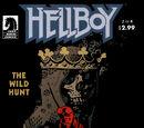 Hellboy: The Wild Hunt Vol 1 2