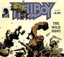 Hellboy: The Wild Hunt Vol 1 4