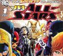 2010 Comic Debuts