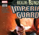 Realm of Kings: Imperial Guard Vol 1 1