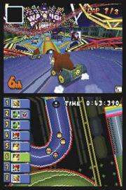 Waluigi PinballWhy Isnt Waluigi In Mario Kart 7