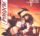 Psylocke Vol 1 2