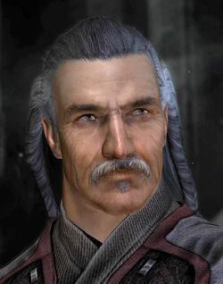 General Bel Iblis