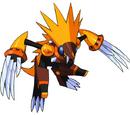 Mega Man Battle Network 3 NetNavi Images