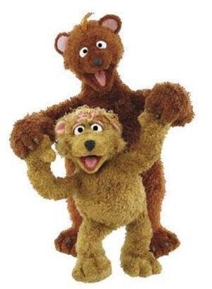 Baby Bear Muppet Wiki