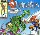 ThunderCats (Star Comics) - Issue 10
