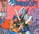 ThunderCats (Star Comics) - Issue 12