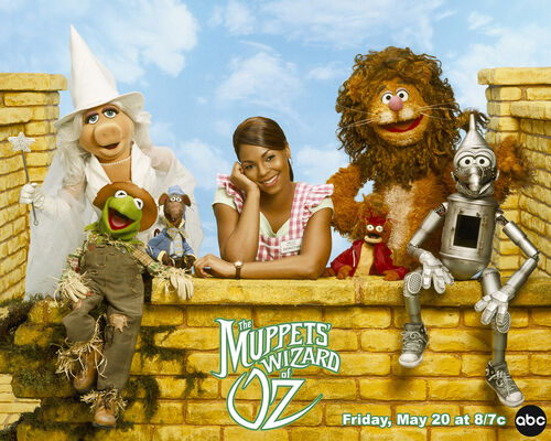The Muppets' Wizard of Oz - Muppet Wiki - Wikia