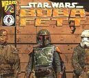 Star Wars: Boba Fett Vol 1 0½