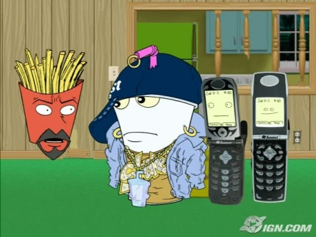 Image Aqua Teen Hunger Force Boost Mobile Jpg The Aqua
