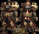 Death Stench Armor (Gun)
