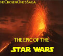 Epic of the Star Wars