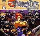 ThunderCats: Enemy's Pride 1
