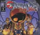 ThunderCats: Dogs of War 1