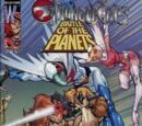 ThunderCats/Battle of the Planets
