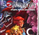 ThunderCats Origins: Heroes and Villains