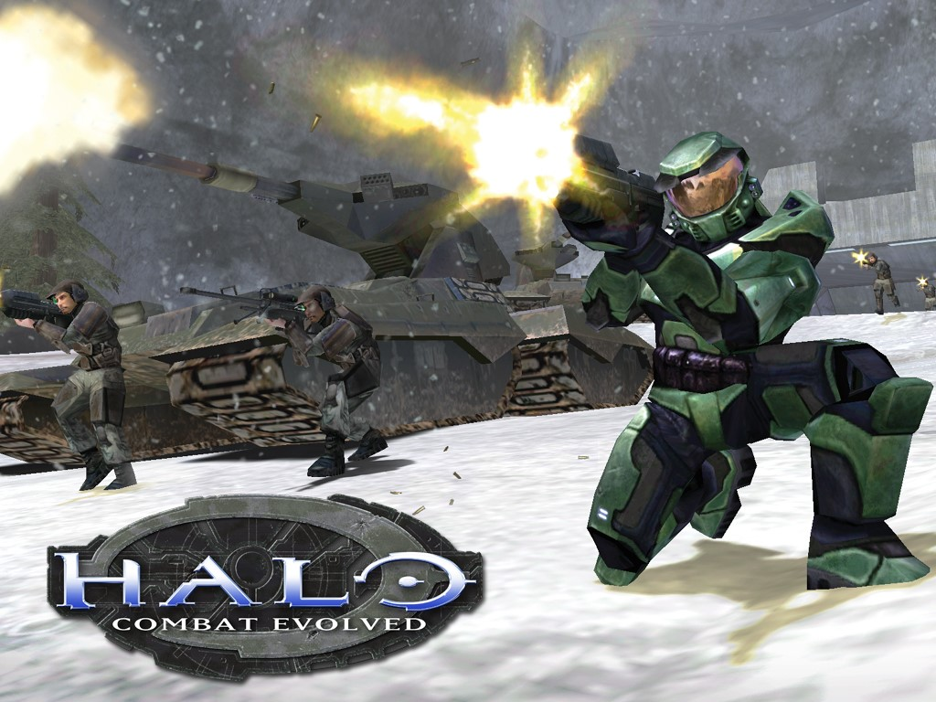 Halo combat evolved matchmaking