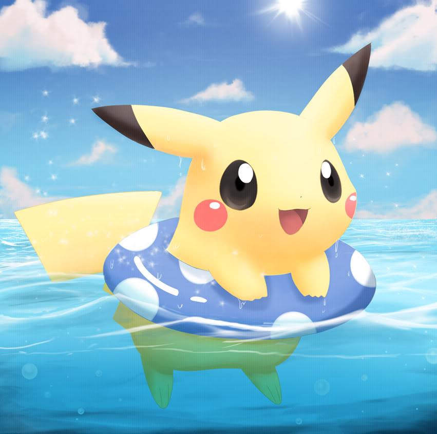 Usuario Blog:Hikari kat/Para los fans de pikachu! Las ... Wailmer Pokemon
