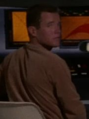 Brückeningenieur 1 Enterprise 2254