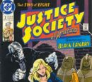 Justice Society of America Vol 1 2
