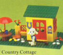 3654 Country Cottage