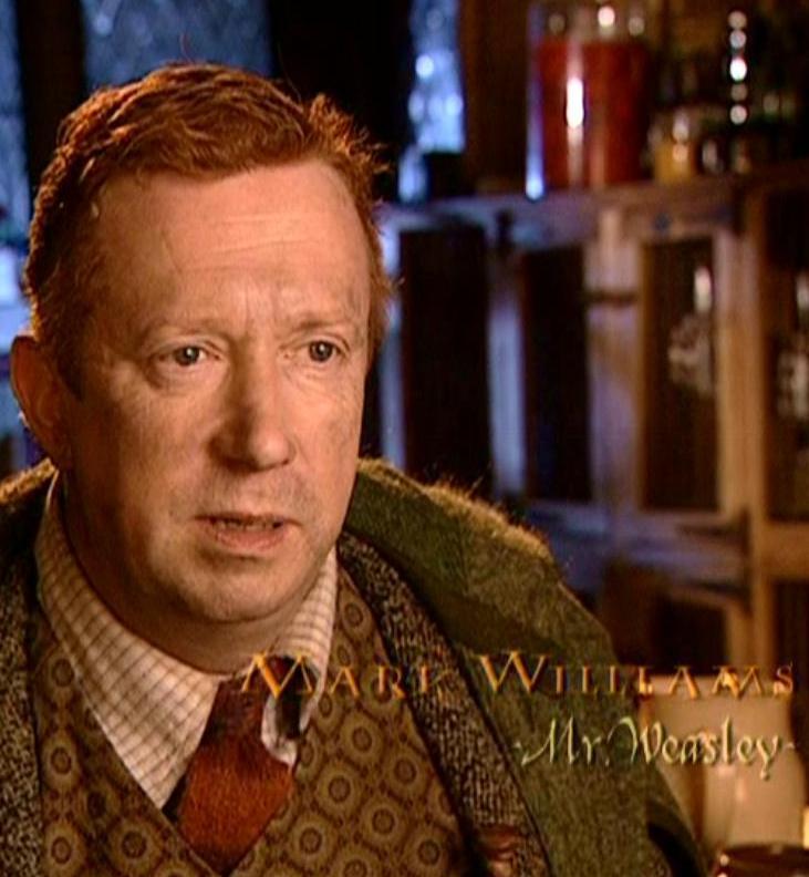 File:Mark Williams (<b>Arthur Weasley</b>) CoS screenshot.JPG - Mark_Williams_(Arthur_Weasley)_CoS_screenshot