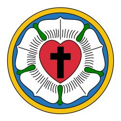 Luther seal