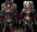 Gigginox Armor (Blade)