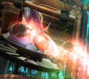 Tachyon Gunship