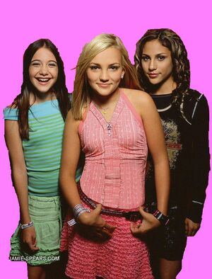 0 Tvserials Zoey101wikiacom Season 1 Is The First Season In Zoey