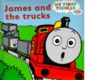 James and the Trucks