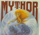 Mythor 145 - Die Trugburg